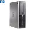 Refurbished HP 6300 SFF Pro i5-3470 / 4GB RAM / 500GB HDD / DVD / Windows 10 Home 2