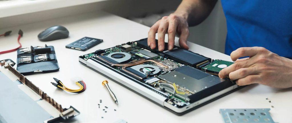 Προσφορά ολοκληρωμένου service PC - Laptop